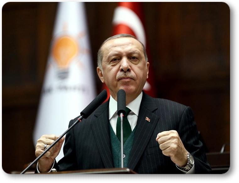 Türkiye'nin terör örgütlerine yönelik operasyonları pek çok kesimin gerçek yüzünü ortaya çıkardı