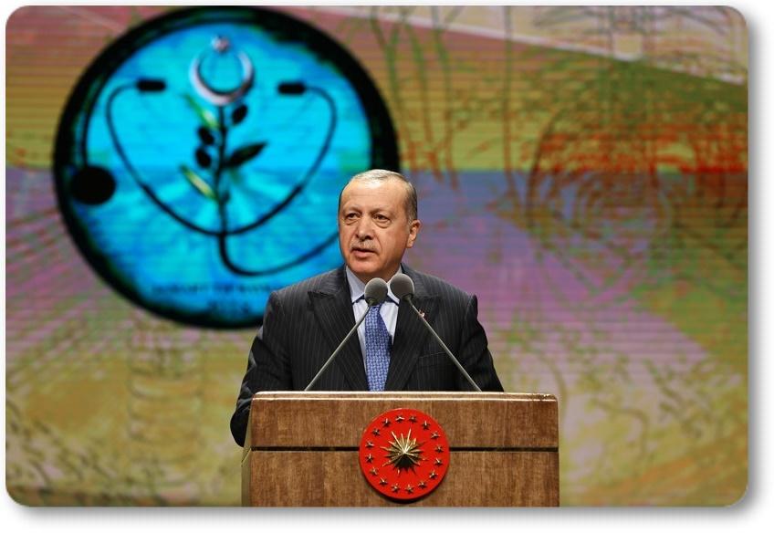 Türkiye, dünyanın en önemli sağlık merkezlerinden biri hâline geldi